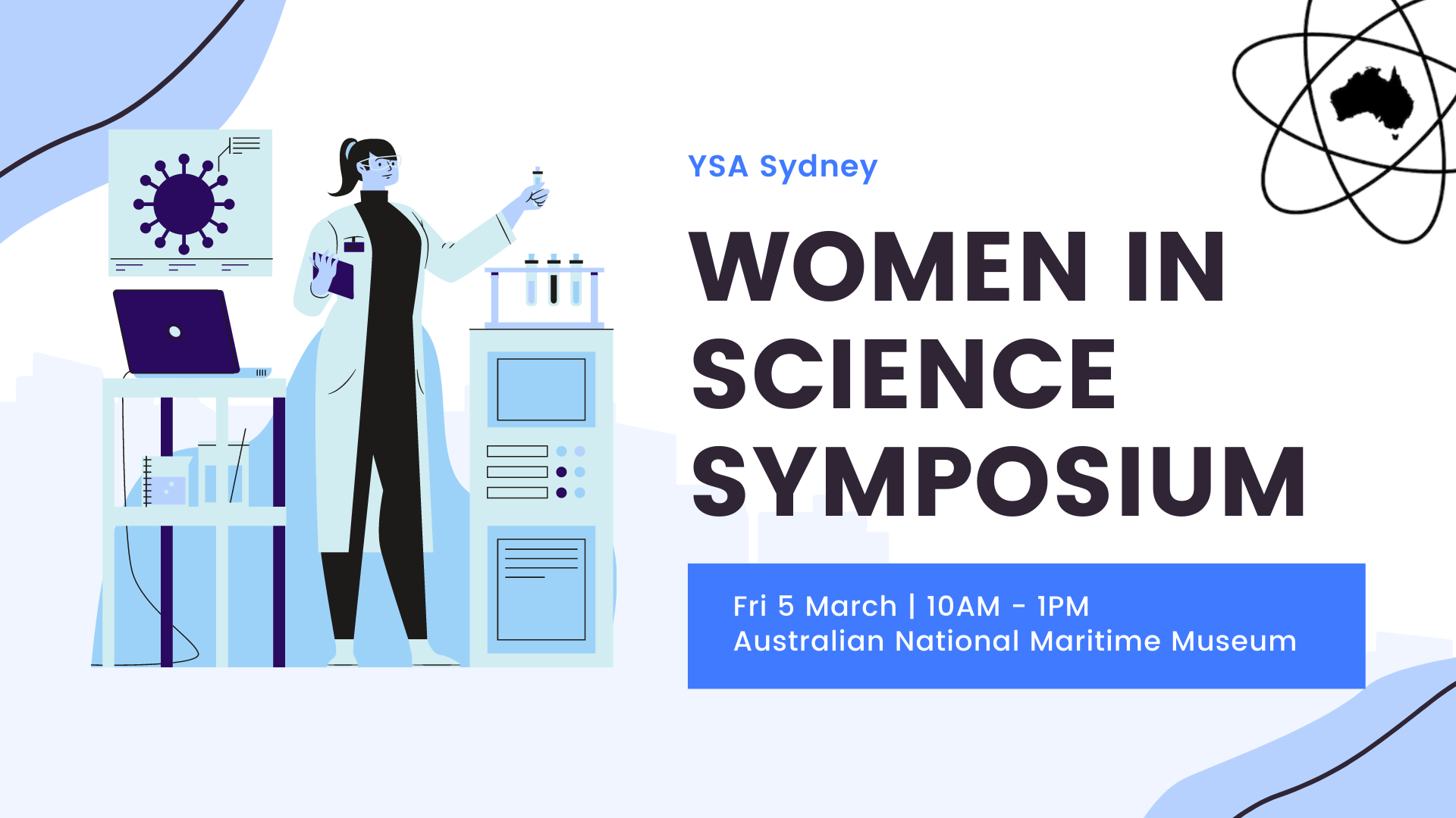 Women In Science Symposium